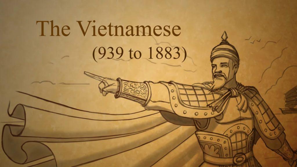 Nhìn lại lịch sử việt nam qua các triều đại phong kiến đáng nhớ
