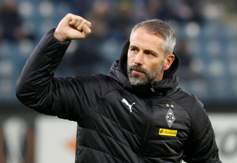 Tin đội hình Borussia M'gladbach dưới sự dẫn dắt của Marco Rose mùa giải 2020/21