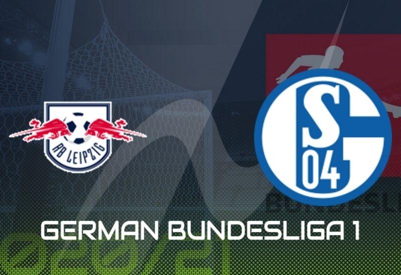 Lịch thi đấu Schalke 04 tuần này: 3/10 đối đầu với RB Leipzig