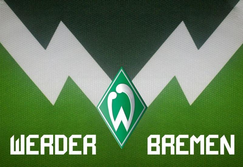 CLB bóng đá Werder Bremen –  một trong những câu lạc bộ lâu đời nhất của Đức