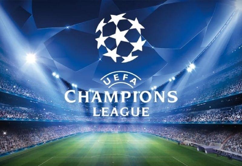 Tỷ lệ bóng đá C1: Đội bóng Bayern và Man City là những đội được yêu thích