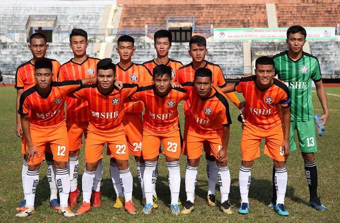 Tổng hợp thông tin về đội tuyển bóng đá SHB Đà Nẵng