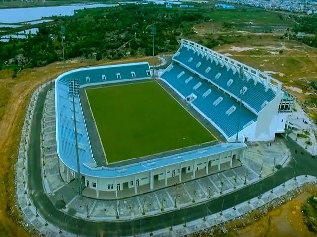 Sân vận động Hoà Xuân
