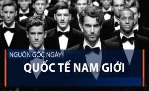 Ngày quốc tế nam giới